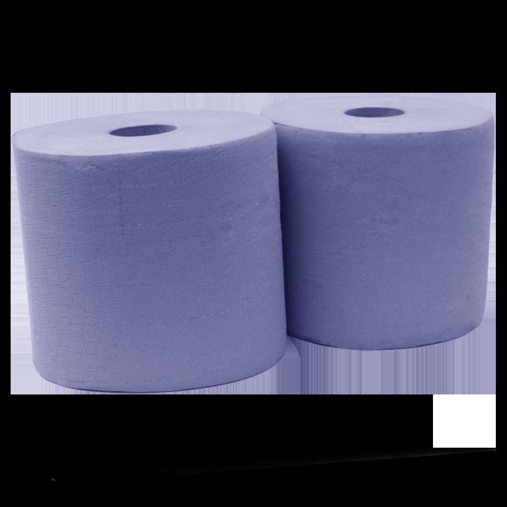 Industrial Azul Reciclado