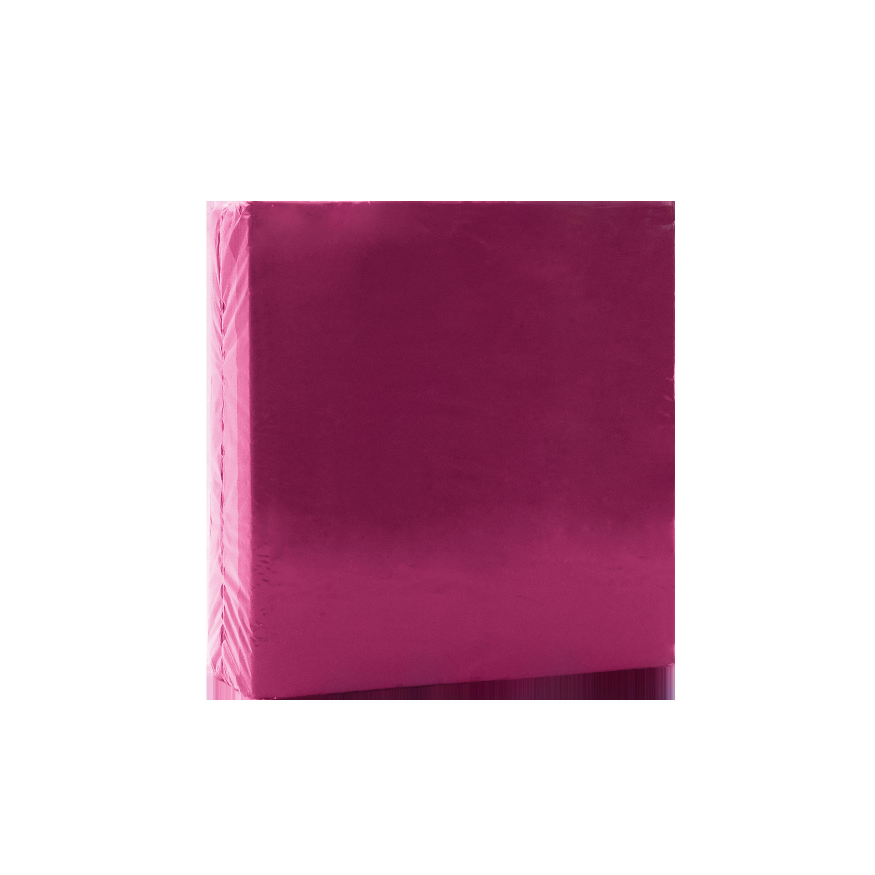 Serviette 40×40 PPP Coloré