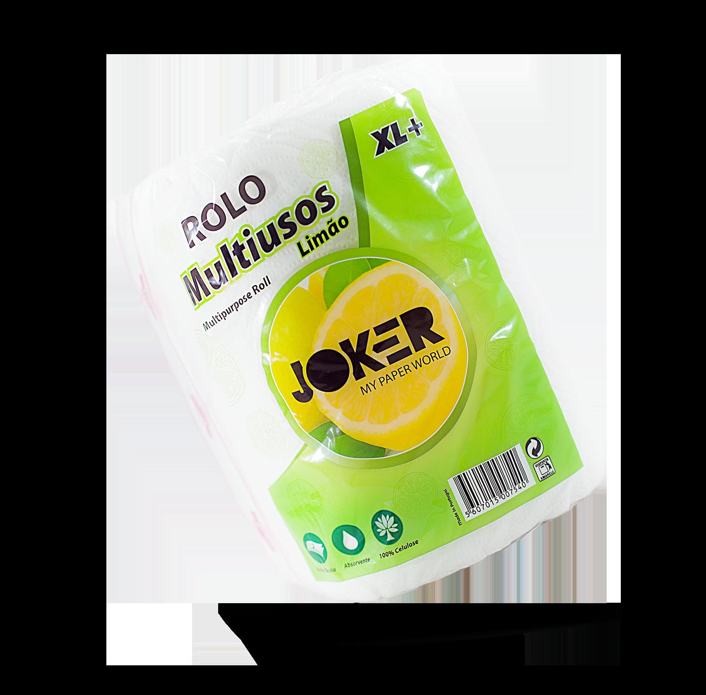 Rolo Multiusos Limón XL+