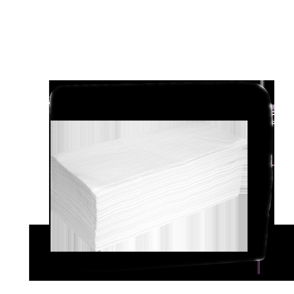 Toalha de Mão Folha-a-Folha Tissue Laminado Gold M+