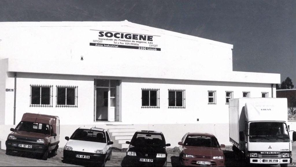 Socigene old